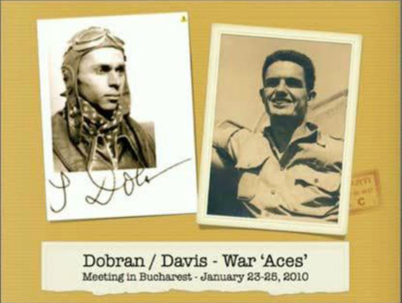 Davis Dobran
