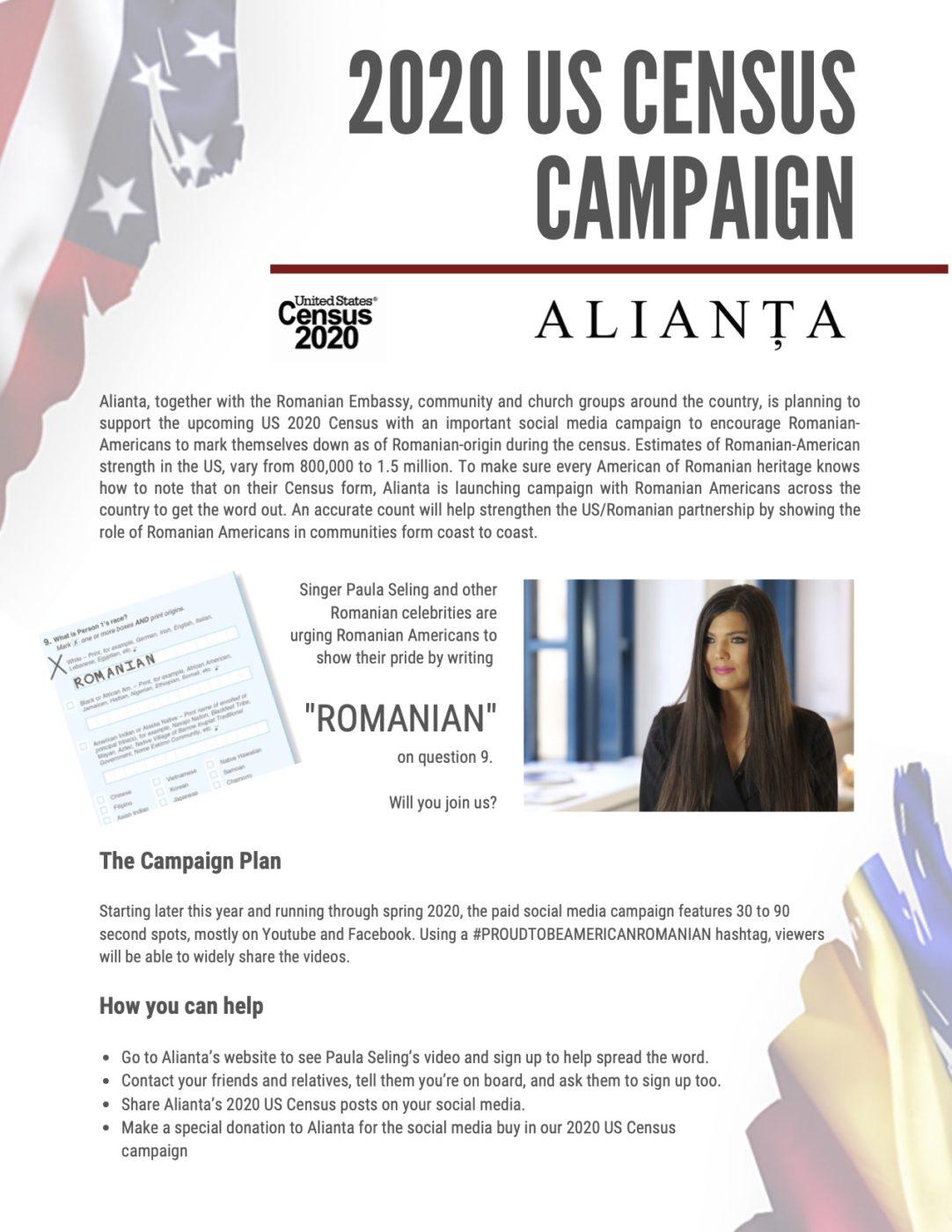 Census Campaign