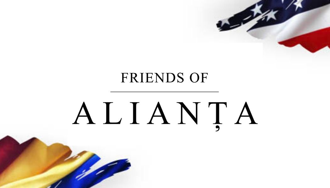 Friends of Alianta