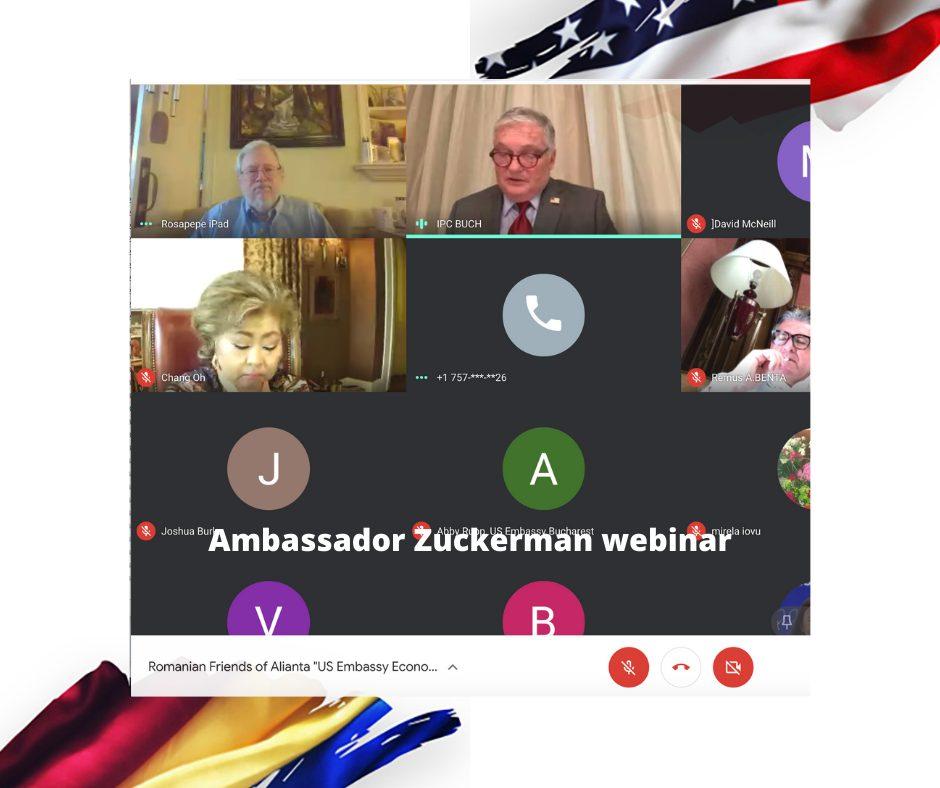 Zuckerman Webinar